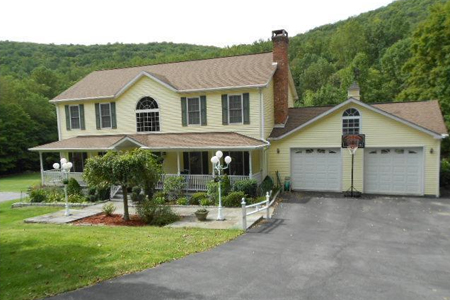 Property sold by Anne Savino, Licensed Real Estate Agent - 469 Peekskill Hollow Road, Putnam Valley, NY