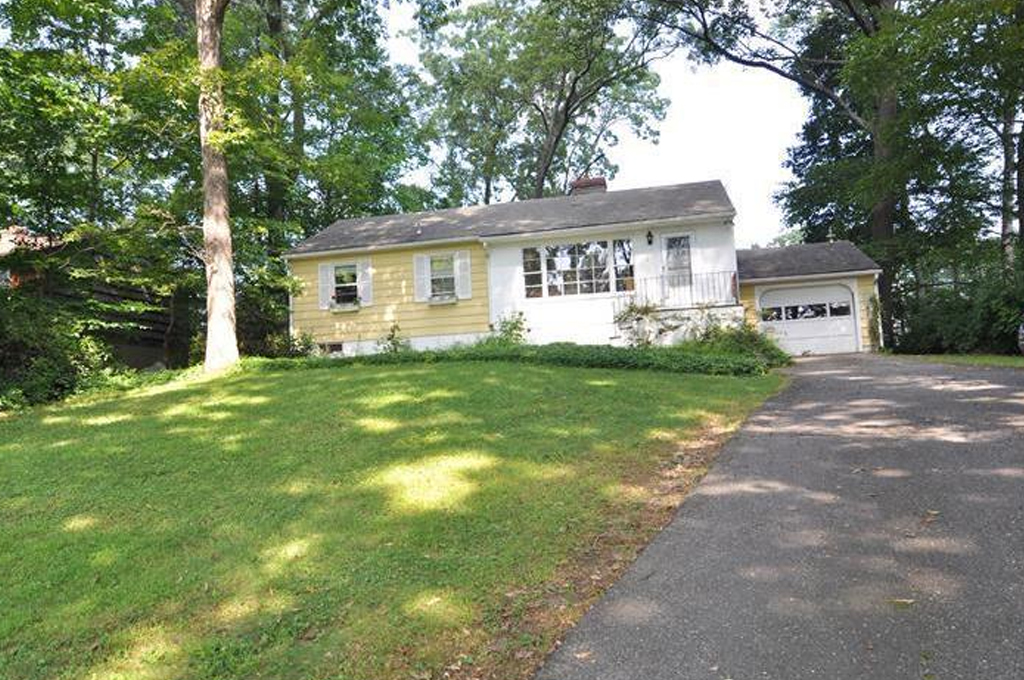 Property sold by Anne Savino, Licensed Real Estate Agent - 9 Woodland Drive, Yorktown Heights, NY