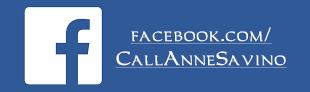 http://www.facebook.com/CallAnneSavino