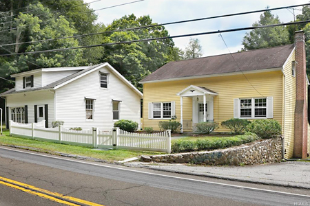 Property sold by Anne Savino, Licensed Real Estate Agent - 295 Titicus Road, North Salem, NY